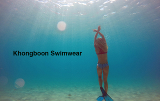 Georgina Monti | Khongboon Swimwear Review