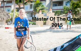 Georgina Monti   Master Of The Ocean