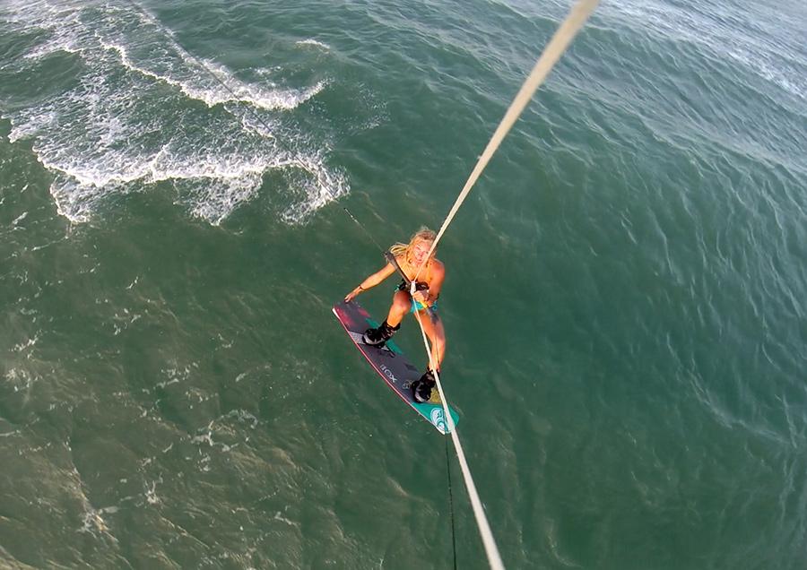 Georgina Monti | Saltwater Swimwear Review