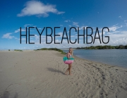 Georgina Monti | Hey Beach Bag