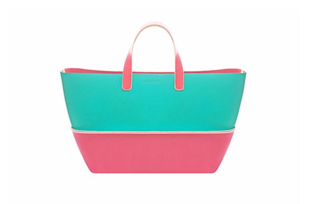 Georgina Monti   Hey Beach Bag