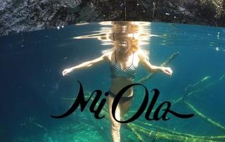 Georgina Monti | Mi Ola Surf Bikini Review