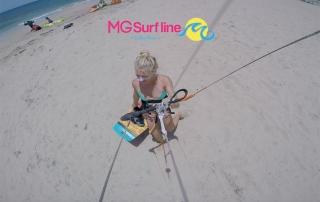 MG Surf Line | Bikini Review | Georgina Monti